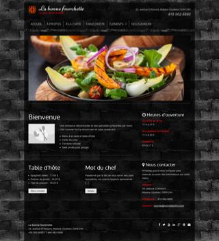 Site Web Accessoires beauté